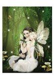 Fairy 49 Art Print