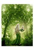 Fairy 15 Art Print