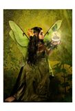 Fairy 16 Art Print