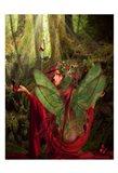 Fairy 43 Art Print