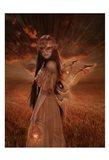 Fairy 35 Art Print