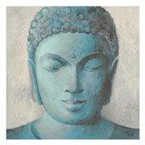 Serenity Buddha Art Print
