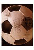 Vintage Sports 3 Art Print