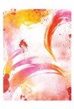 Juicy Prisma 1 Art Print