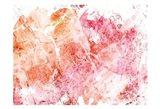 Candy Splash Art Print