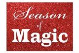 Magical Season Art Print