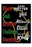 Powerful Leaders Art Print