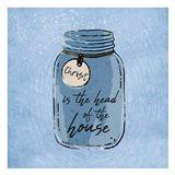 Faith Jar 2 Art Print