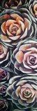 Fall Succulents Art Print