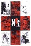 NO REGRETS: SLAVE BOARDER Art Print