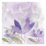 Purple Delight 2 Art Print