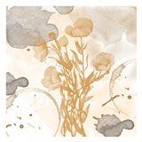 Flower Art 2 Art Print