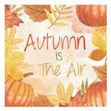 Fall Decor 2 Art Print