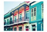Nola Living Art Print