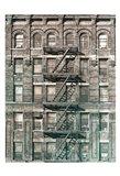 City Escapes 4 Art Print