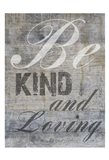 Loving Kindness Art Print