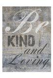 Loving Kindness Art Print