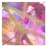 Abstract Vibration 2 Art Print