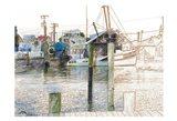 West Marine Art Print