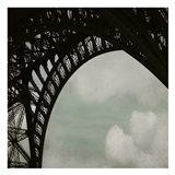 Eiffel Paris 1 Art Print