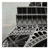 Eiffel Paris 3 Art Print