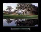 Achievement-Golf Art Print
