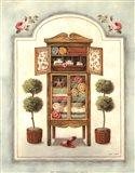 Bath Sundries Art Print