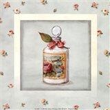 Bath Salts Art Print