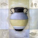 Decorative Urn I Art Print