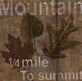 Lodge IV Art Print