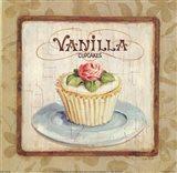 Sweet Cupcakes I Art Print