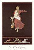 Maidens II Art Print