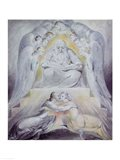 Mercy and Truth are met together, Righteousness and Peace have kissed each other Art Print