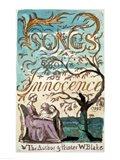 Songs of Innocence Art Print