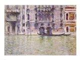 Le Palais da Mula, 1908 Art Print