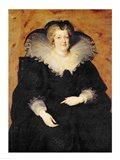 Marie de Medici, 1622 Art Print