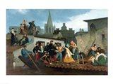 Napoleon III Art Print