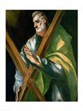 St. Andrew Art Print
