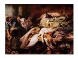 The Recognition of Philopoemen Art Print
