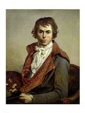 Self Portrait, 1794 Art Print