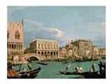 Bridge of Sighs, Venice Art Print