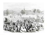 A Celebration of the Abolition of Slavery Art Print