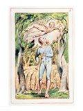 Songs of Innocence; the Piper Art Print