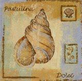 Pastulina Dolei Art Print