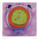 You're Late! Art Print