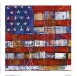 American Contemporary Art Print
