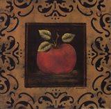 Antique Apple Art Print
