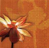 Efflorescence I Art Print