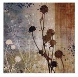 Organic Elements I Art Print