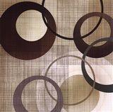 Abstract & Natural Elements Art Print
